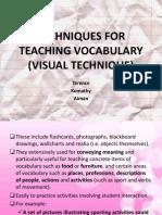Visual Technique