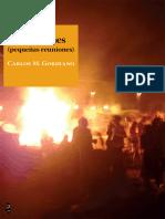 Las Noches Carlos M Gordiano