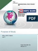 G-14-HDFC Bank