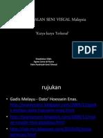 Pengenalan Seni Visual Malaysia