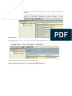 Creating Custom Screen in Xd01