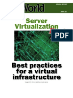 Server Virtualization Deep Dive