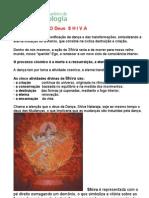 Ciencia o Deus Shiva