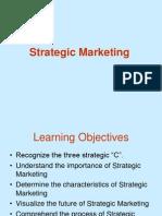 24797747 Strategic Marketing