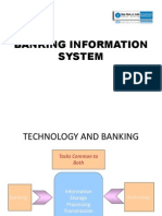 Banking Information System