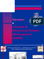 Opuscolo G6PD Carenza e Farmaci_04!04!11