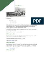 Germany's Sd Kfz 251 Series Half-Tracks.doc