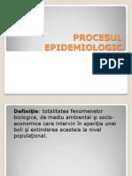Procesul Epidemiologic