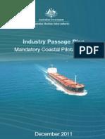 Industry Passage Plan Pilot Boarding