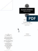 Black Athena revisited (edited by Mary R Lefkowitz)