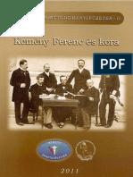 Kemény Ferenc és kora