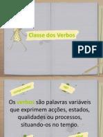 Classe+Dos+Verbos