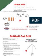 Cfl Drills 8