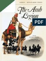 MAA 002 - The Arab Legion