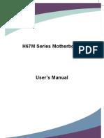 H67M Series Manual en V1.2 2