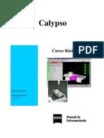 Manual Calypso Básico Español