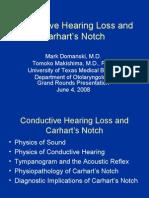 Hear Loss Conduct Slides 080604