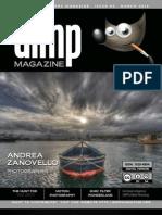 Gimp Magazine Issue 3 Digital