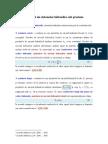 Modele de Calcul Ale Sistemelor Hidraulice Sub Presiune