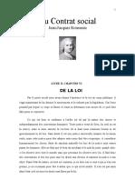 ROUSSEAU  De la loi.doc