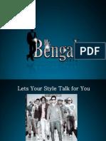 MR Bengal Sponsorship Proposal .ppt