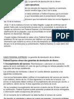 Grupo 3_Caso Federal Express