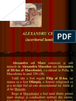 ALEXANDRU CEL MARE.pps