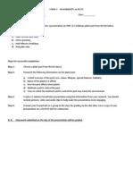 Plant Pest Project Info
