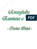 Evanghelia Eseniana a Pacii Cartea Intai
