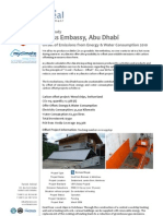 Case Study Climate Neutral Swiss Embassy Abu Dhabi-V1