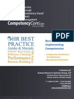 HRSG Best Practices for Implementing Competencies 2012-09-20 (1)