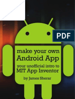 Android App Inventor by MakeUseOf.com
