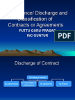 ch 2 classification of contracts