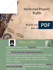 ch 5 intellectual property rights
