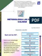 Metodologia La 5 S