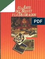 El Arte Del Buffet