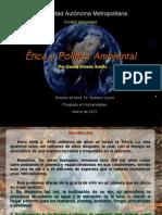Eticas Ambientales_D Oviedo