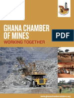 Ghana Chamber of Mines and Aubynn
