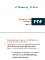 Senales TD Teorema Muestreo Bw