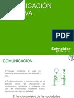 Comunicacion Schneider