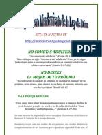 ESTA ES NUESTRA FE | ALIANZA DE AMOR