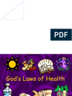 Laws of Health