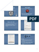 IADC Codes BBI Handout