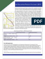 Keystone XL Pipeline Supplemental Environmental Impact Statement Executive Summary