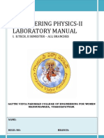 jntuk r13 physics lab manual pdf p n junction diode rh scribd com engineering physics lab manual jntu engineering physics lab manual free download