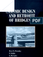 Seismic Design and Retrofit of Bridges