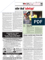 thesun 2009-03-03 page04 cawp slams water deal sabotage