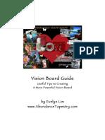 Vision Board Guide