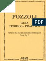 Pozzoli Guia Tec3b3rico Prc3a1ctica i y II