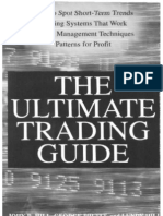 J R Hill G Pruitt and L Hill the Ultimate Trading Guide